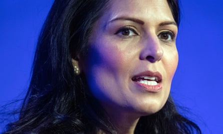 Priti Patel, the home secretary, added in a witness statement that extra material could not be disclosed to Davis, Jarvis or Repreiieve or heard in public because the interests of national security would be damaged as a result.