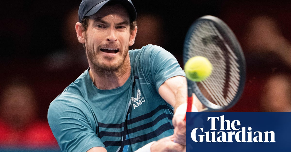 Andy Murray digs in to overcome Hubert Hurkacz in marathon tussle