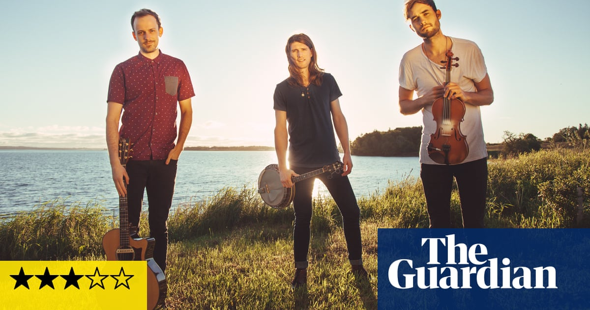 The East Pointers: Secret Victory review – smart, stomping maritime
