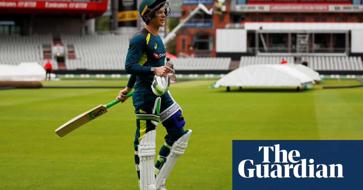 Spectre of Ben Stokes gives Tim Paine sleepless nights before Ashes battle
