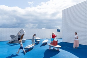 LEGO House BIG architects Denmark