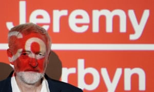 Corbyn's comments alarmed some Labour MPs.