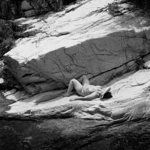 Tassajara Hot Springs, California, 1992