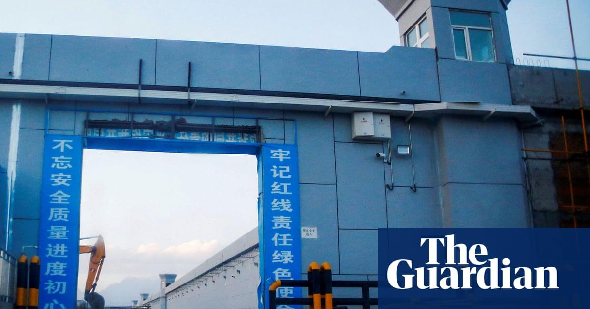 US and Canada hit back at China's 'baseless' sanctions as Xinjiang row deepens