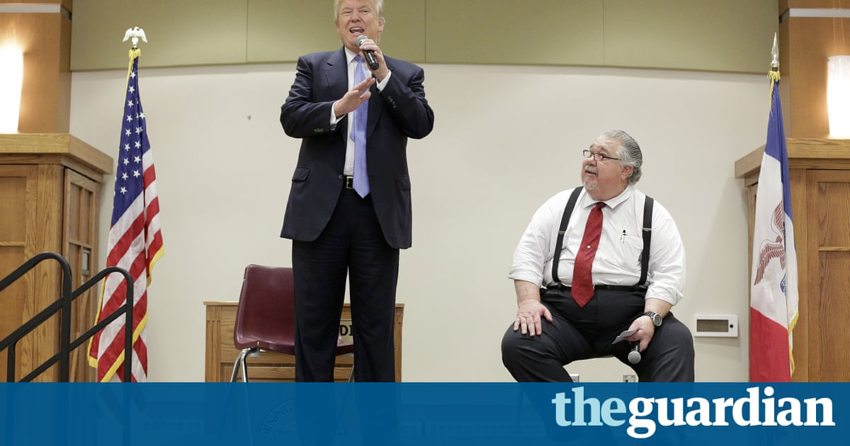 Sam Clovis: Trump's pick for top science job called progressives 'race traitors'