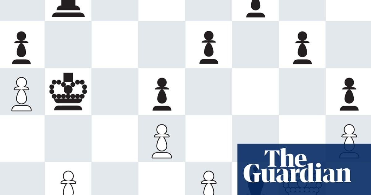 Chess: Iran's Alireza Firouzja, 16, bypasses ban on playing Israelis