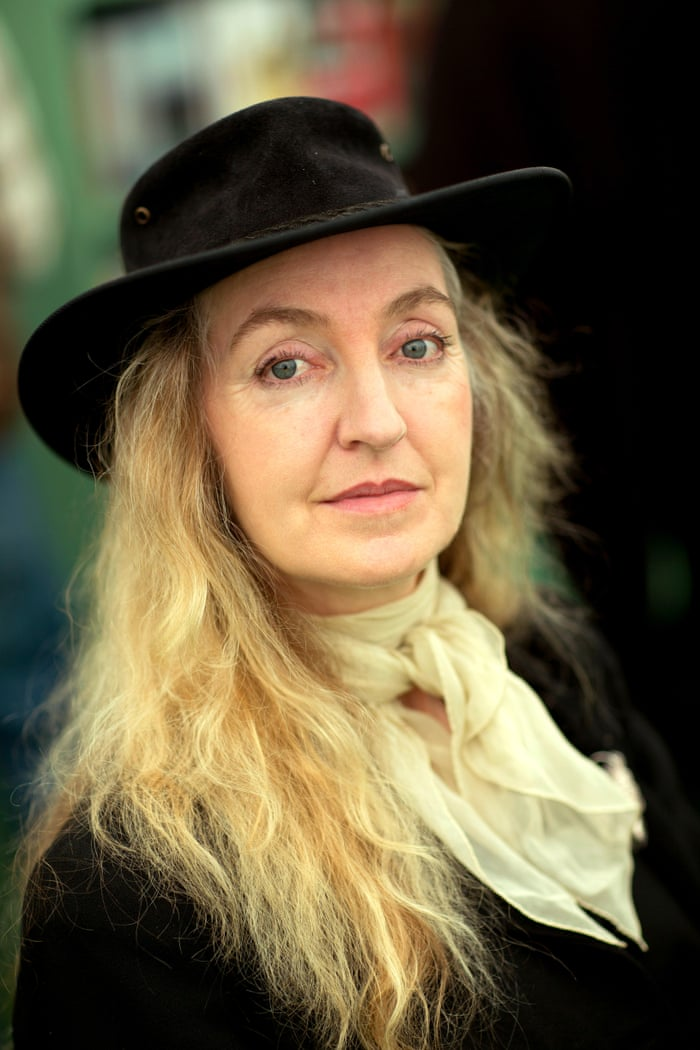 da09d0795a9  Hope is a n embrace of the unknown    Rebecca Solnit on living in dark  times