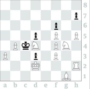 Chess 3638