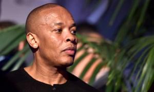 Dr Dre's day: Compton vs Compton