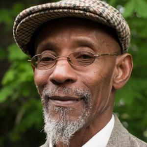 Linton Kwesi Johnson, Dub poet