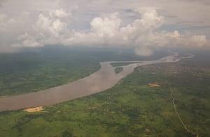 Kindu, Maniema, DRC
