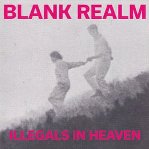 Blank Realm: Illegals in Heaven review – the perfect marriage of pop