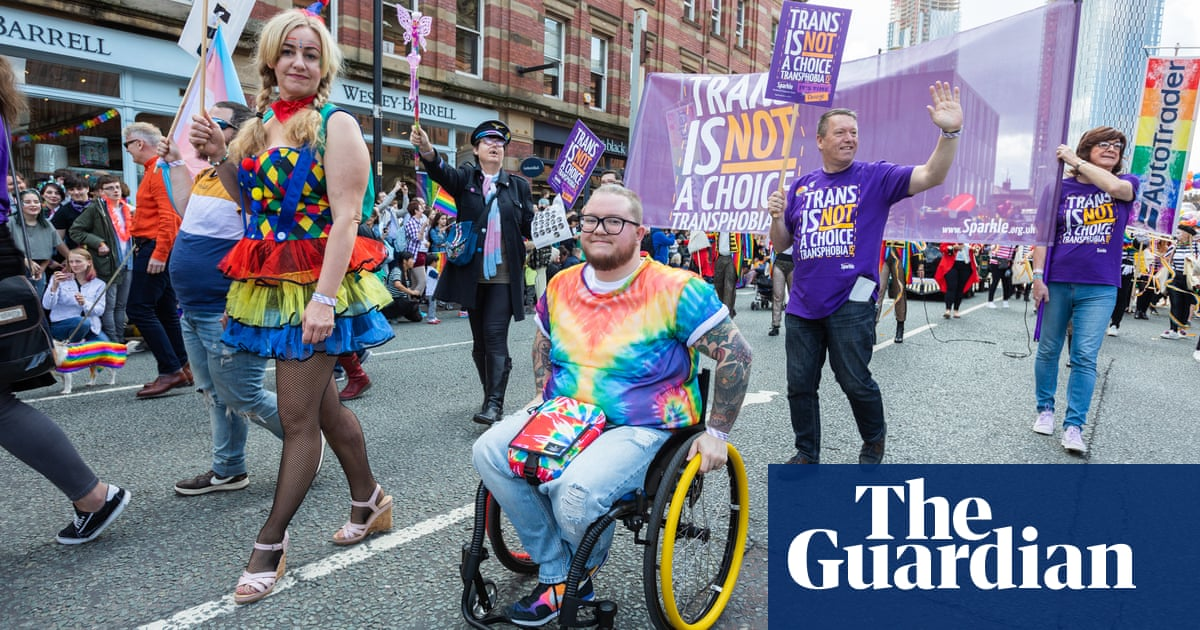 Pride festivals in Manchester and London to go ahead