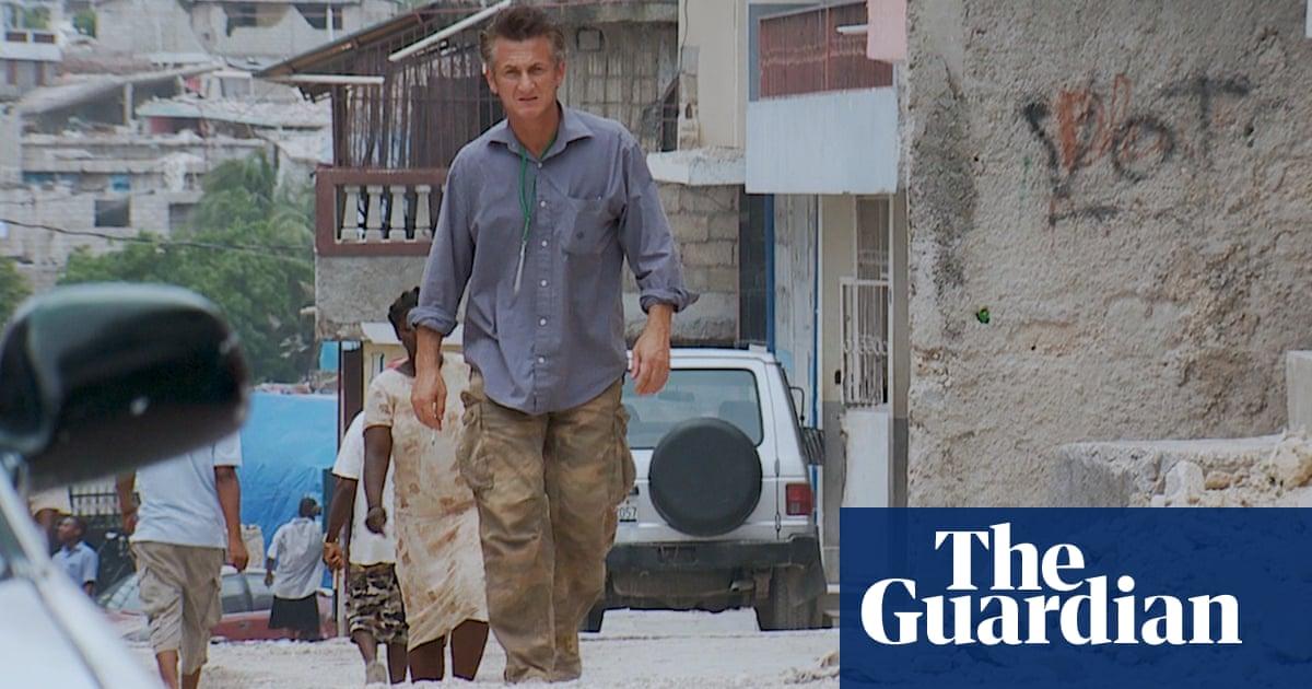 Can Sean Penn prove his worth as a humanitarian hero?