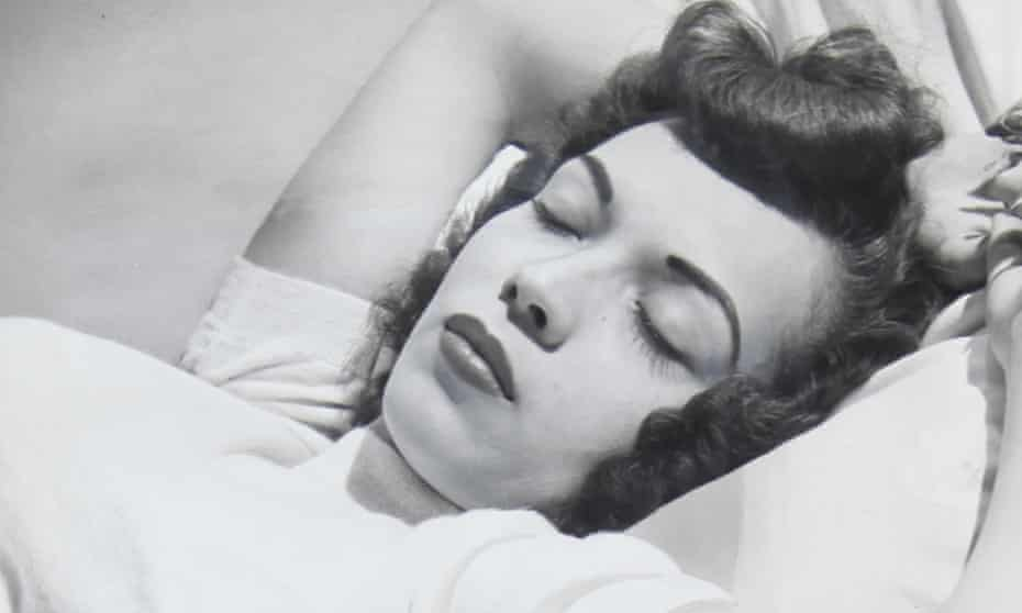 Reinventing photography's past … The Big Sleep.
