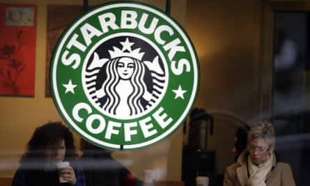 Starbucks argues that its parental leave policy is one of the best in the retail industry.