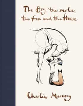 Heartfelt conversations ... The Boy, the Mole, the Fox and the Horse by Charles Mackesy.