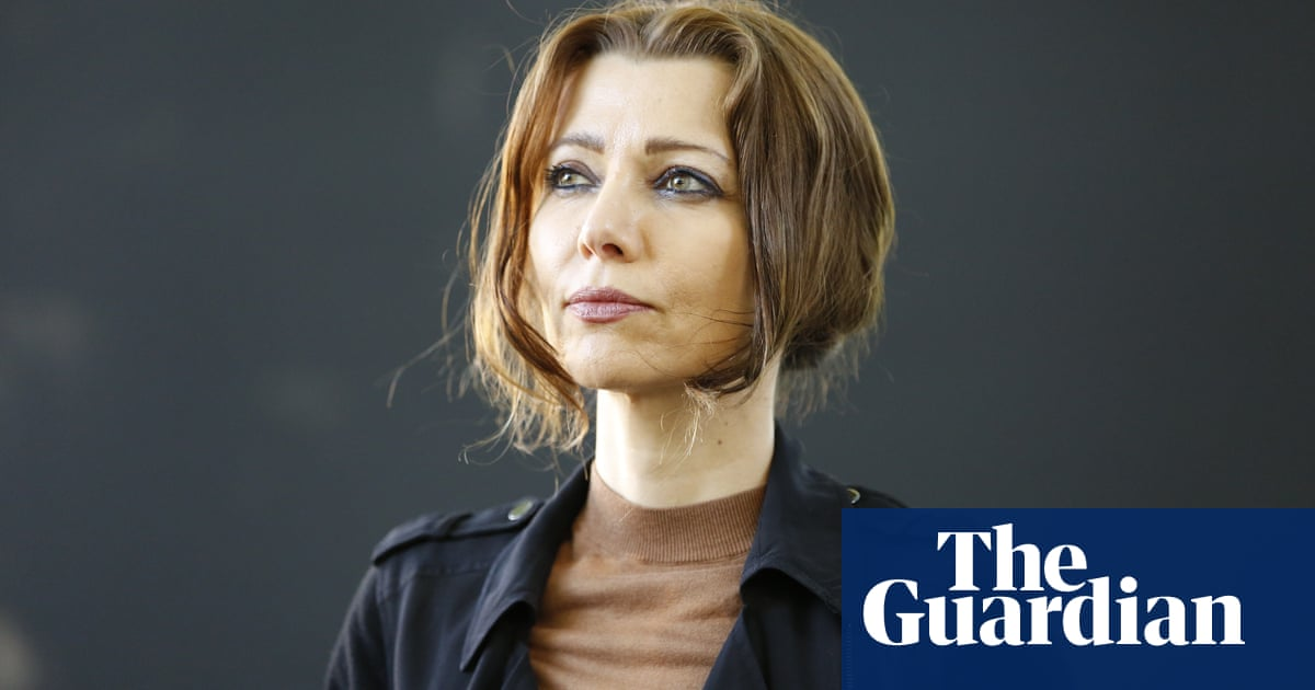 Police officers demanded to see my books': Elif Shafak on