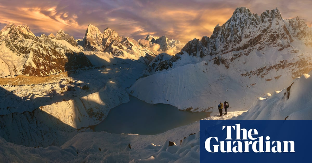 Top 10 books about the Himalayas | Books | The Guardian