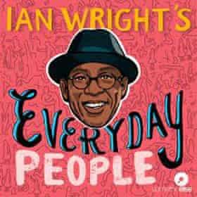 Ian Wright's EverydayPeople
