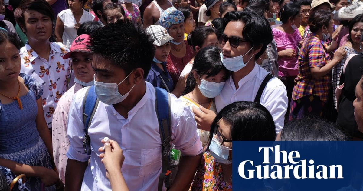 Myanmar junta pardons and releases more than 23,000 prisoners