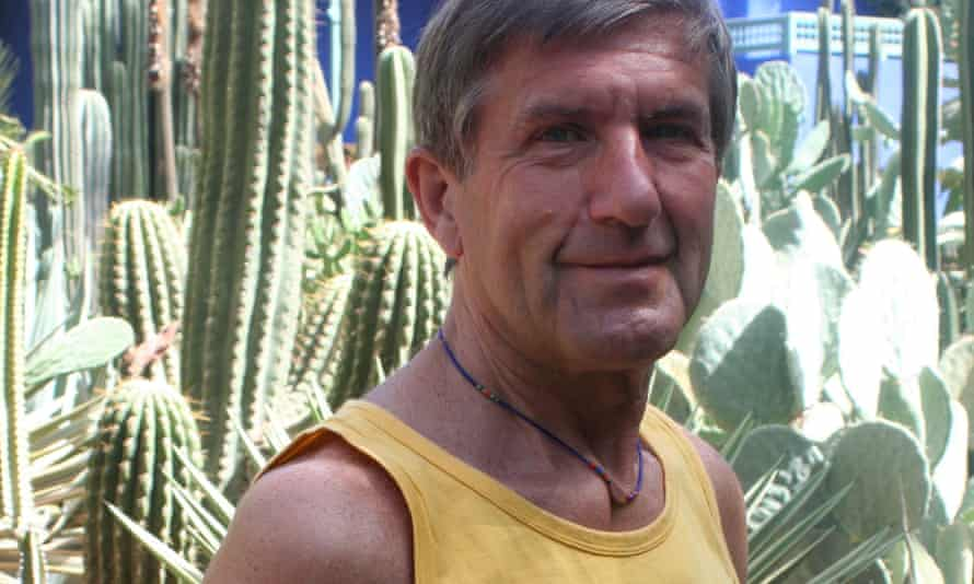 Michael Mason