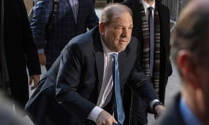 Harvey Weinstein was found guilty of raping a woman as well as forcing oral sex on a production assistant.