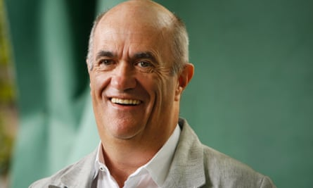 'We must insist that the life of the mind – reading, studying and thinking – remains free' … Colm Tóibín.