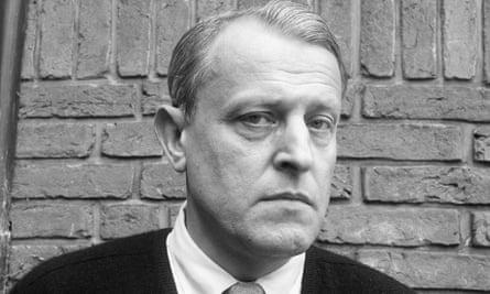 Dutch master ... Willem Frederik Hermans.