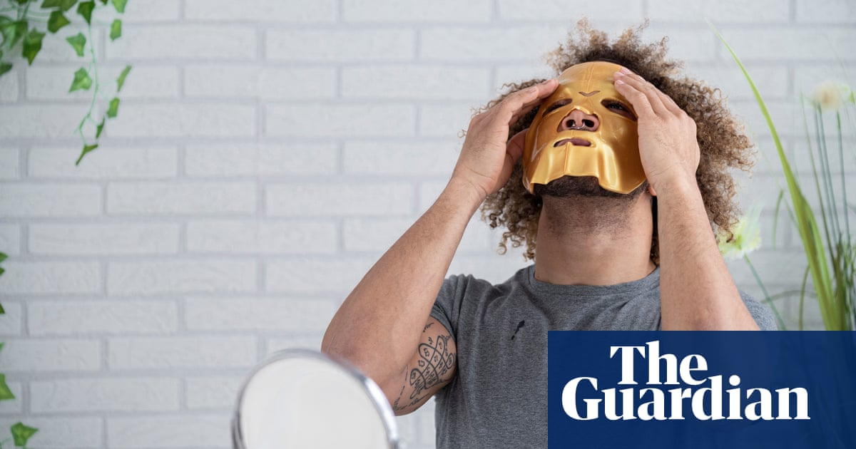 'People are just putting random things on their face': the temptation of add-on beauty products