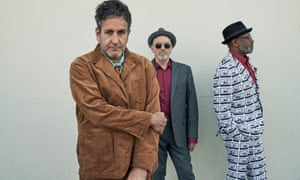 Best when it leaves the past behind … Encore by the Specials