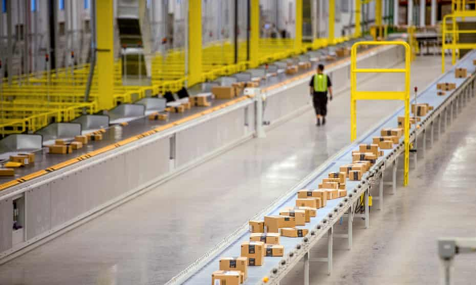 Amazon's 'FC ambassadors' defend the company when it's under fire.