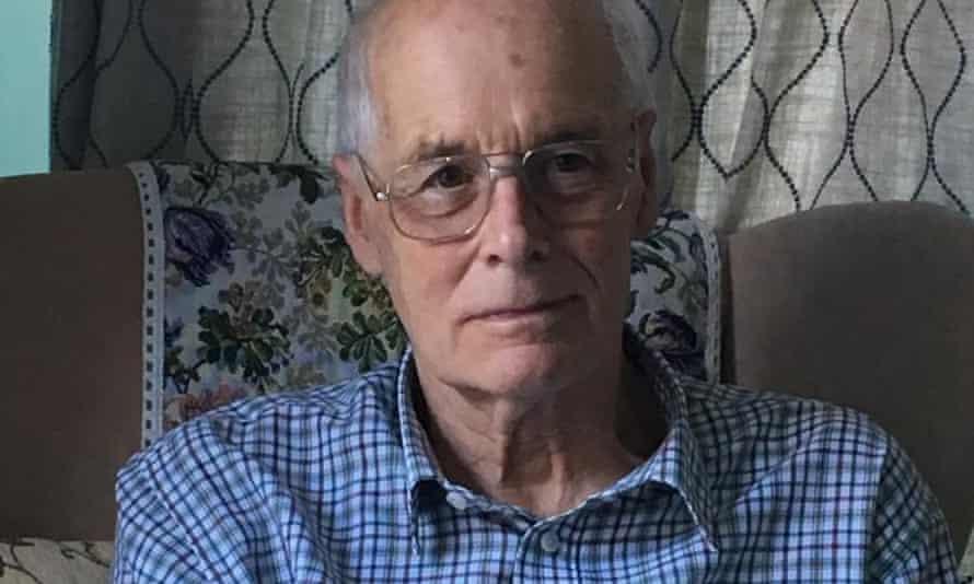 Richard Hills