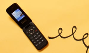 The Alcatel OneTouch