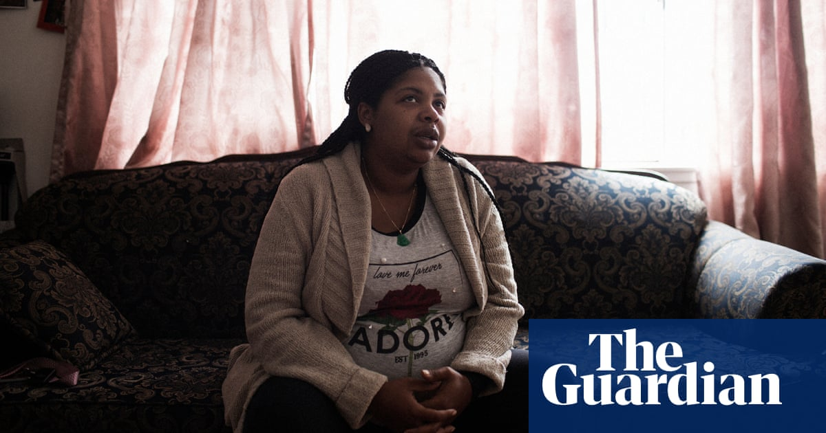 Why are so many of San Francisco's black mothers and babies dying