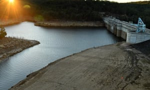 Warragamba Dam supplies water to Sydney, but a proposal to raise the dam wall by at least 14 metres has sparked concerns over its impact on world-heritage listed wilderness.
