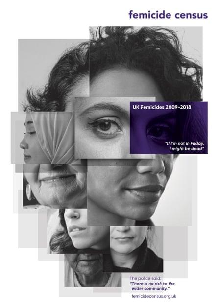 The census of femicides.