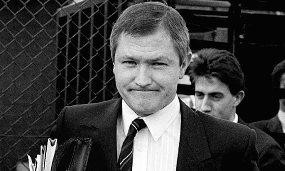 Belfast solicitor Pat Finucane was shot dead in 1989 after being targeted by a loyalist who was on the MoD payroll.