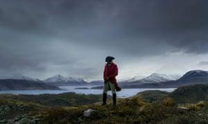 'This train of amnesia has to stop' … still from Vertigo Sea. © Smoking Dogs Films