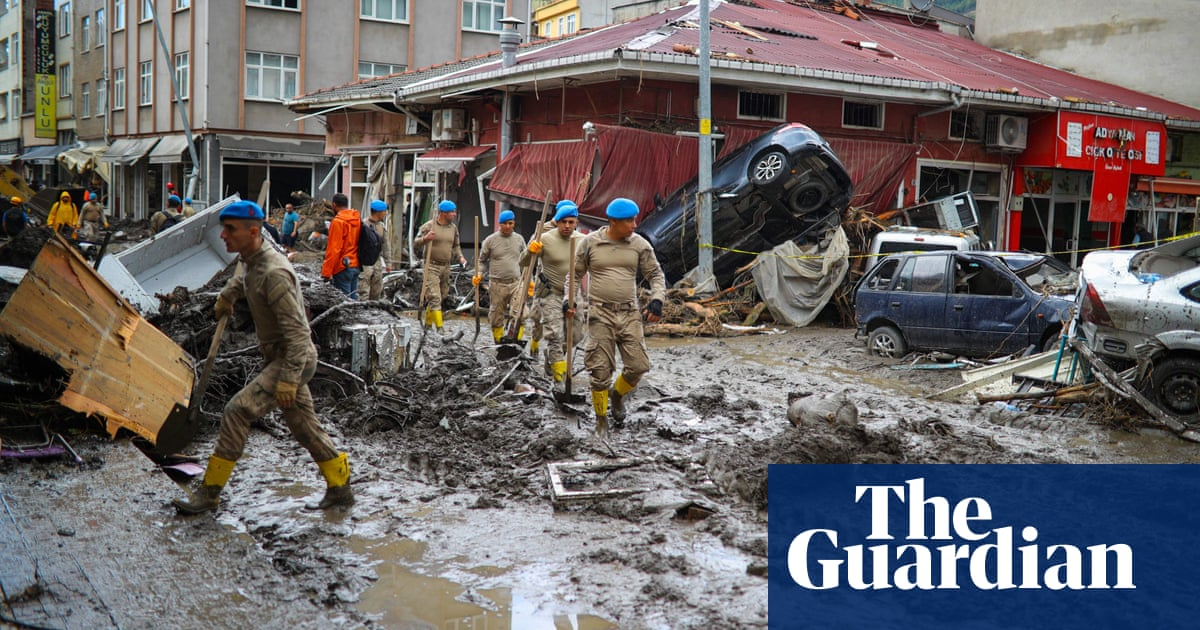 Water problems – drought, with its accompanying wildfires, and flooding – are likely to become much worse around the world as climate breakdown ta
