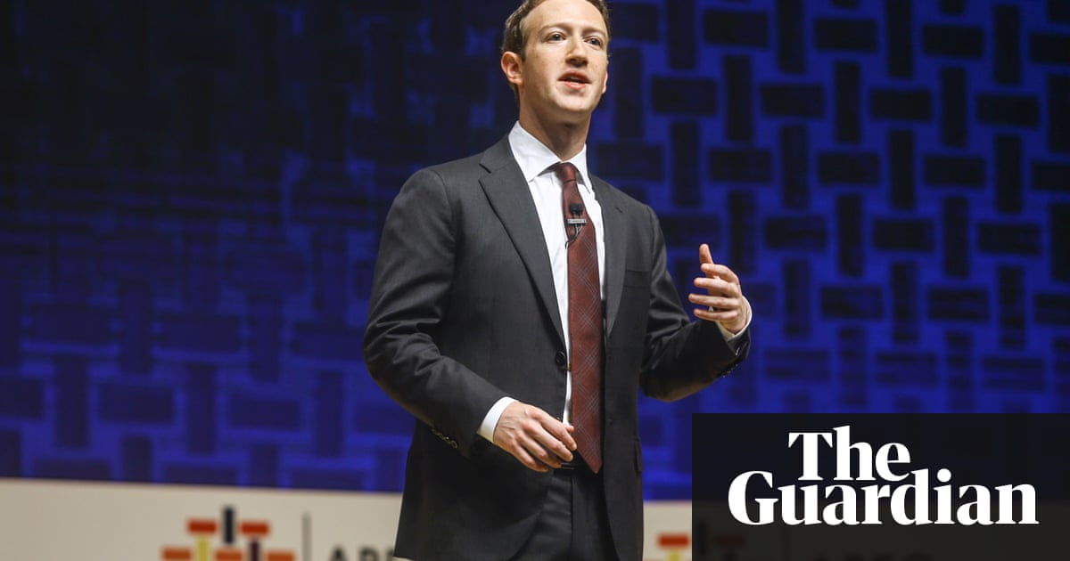 Mark Zuckerberg challenges Trump on immigration and \'extreme vetting ...