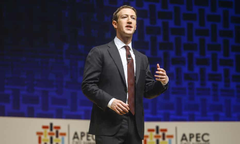 Mark Zuckerberg: 'Like many of you, I'm concerned about the impact of the recent executive orders signed by President Trump.'