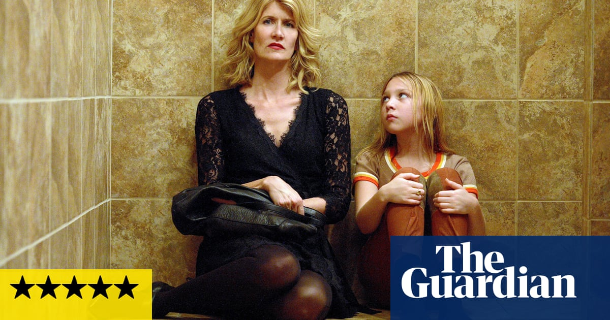 The Tale review – stunning sexual abuse drama is the mother