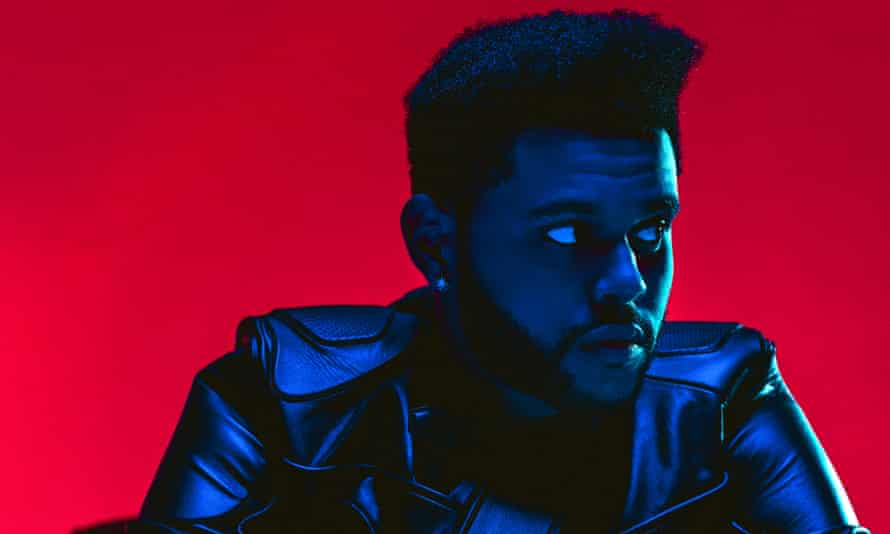 """The Weeknd … """"the world's prime exponent of Weimar'n'B"""""""