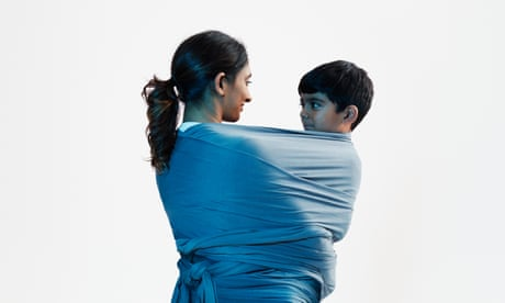 Attachment parenting: the best way to raise a child – or maternal masochism?