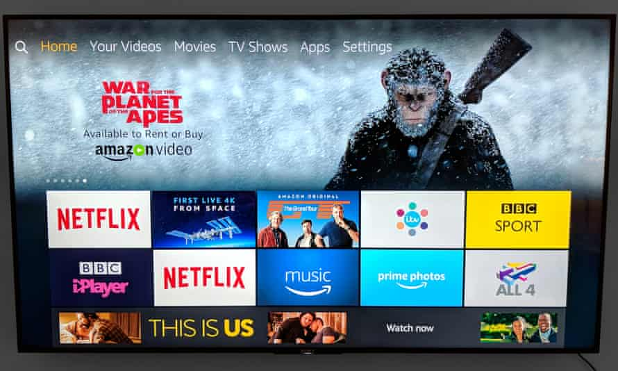 On-demand content is exempt, but you'd have to delete the BBC iPlayer app at the very least from a Fire TV box.