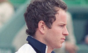 The footage that makes up John McEnroe: In the Realm of Perfection was all taken at Roland Garros between 1981 and 1985.