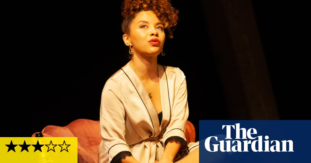 Leopards review – prowling, twisty thriller about sex and power