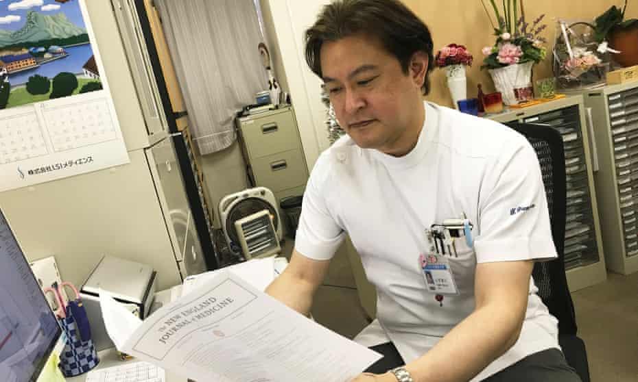 Prof Yoshi Yamano