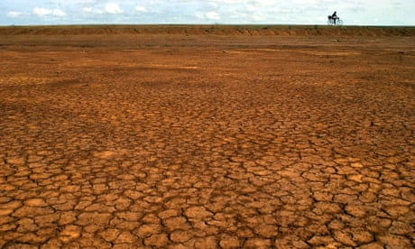 The world needs topsoil to grow 95% of its food – but it's rapidly disappearing